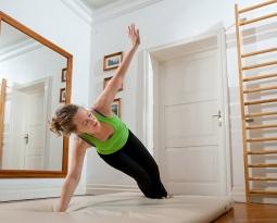 Trzy pytania o ból kręgosłupa (w trakcie przedświątecznego sprzątania)