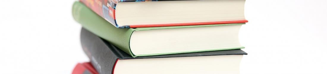 Książki najlepiej kupic używane, a zeszyty z bajkowym bohaterem